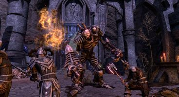 Elder Scrolls Online beta keys sent out
