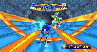 Sonic the Hedgehog 4: Episode 2 accidentally leaked on Steam
