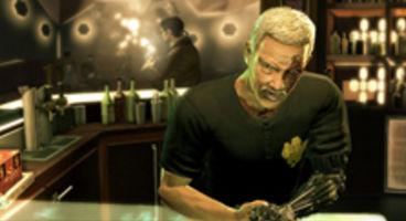 Deus Ex: Human Revolution pre-order items now official DLC