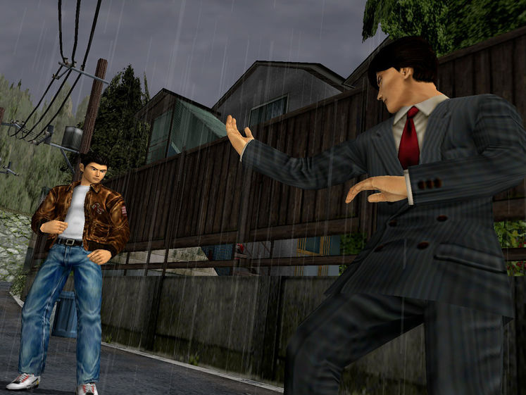 Shenmue I - II Launching for PC, Xbox One and Playstation 4 on August 21