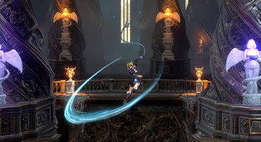 Bloodstained Ritual of the Night Soy Sauce - Item Location Guide