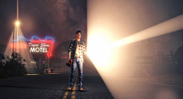 Alan Wake: Night Springs now