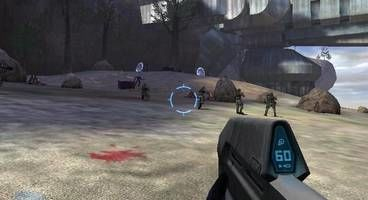 Gears of War: Exile, Halo HD reveal at E3
