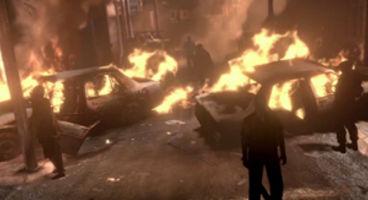 Resident Evil 6 to provide