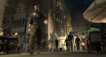 Splinter Cell: Conviction Interview Part 2