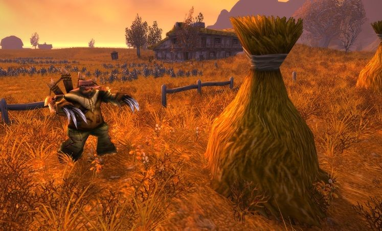 World of Warcraft Classic set to Launch in August