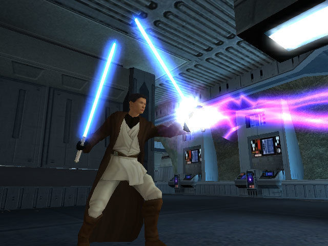 Star Wars: The Old Republic will be getting higher population servers