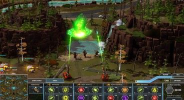 Forged Battalion, the new RTS from Command & Conquer developers, will be out on January 16