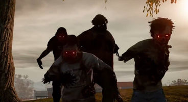 Undead Lab's State of Decay officially launched on PC