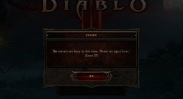 Blizzard issues an apology for being