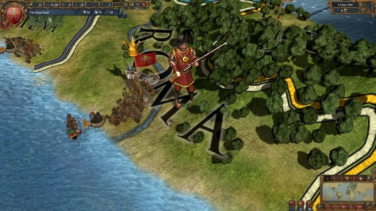 Europa Universalis 5: Everything We Want to See