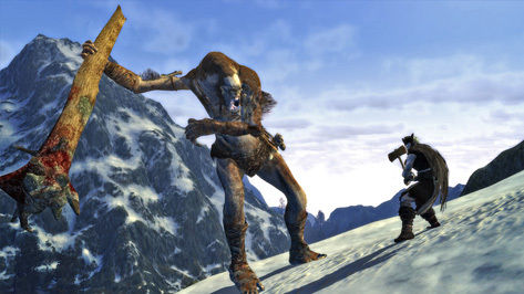 Can your PC pump 'Age of Conan' iron? Funcom unveil the specs
