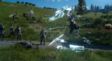 Final Fantasy 15 PC out March 6, Minimum Specs and Everything We Know <UPDATE: Mod Support Confirmed!>