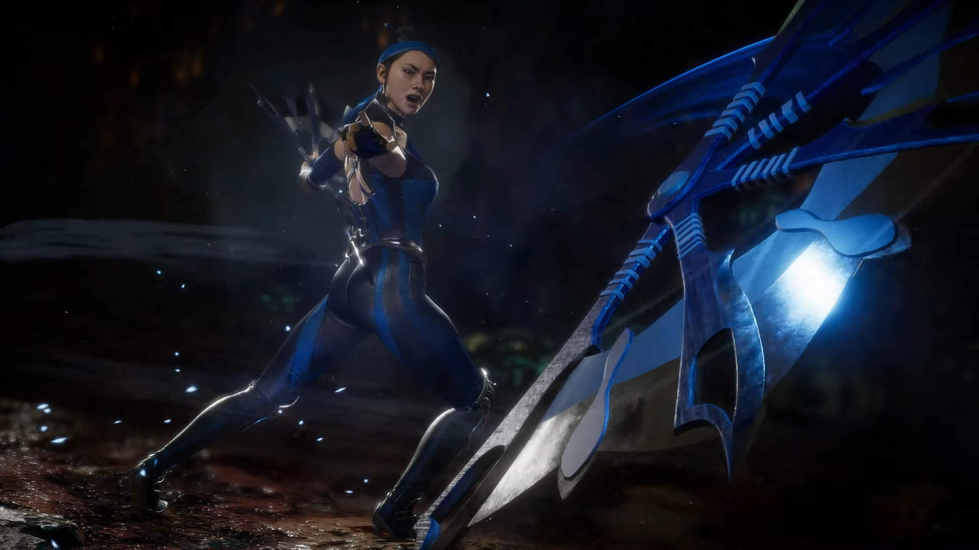 NetherRealm Is Looking into Cross-Play for Mortal Kombat
