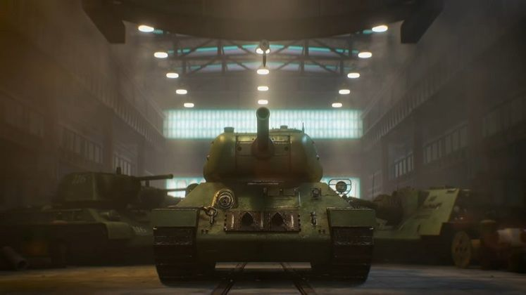 Hearts of Iron IV: No Step Back Is the Name of the DLC Accompanying the Barbarossa Update