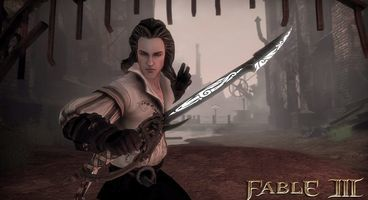 Final Voicecast for Fable III revealed