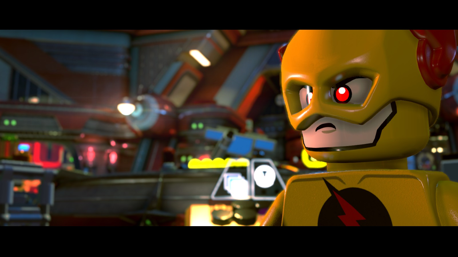 LEGO DC Super Villains Cheat Codes - All Character Cheats | GameWatcher