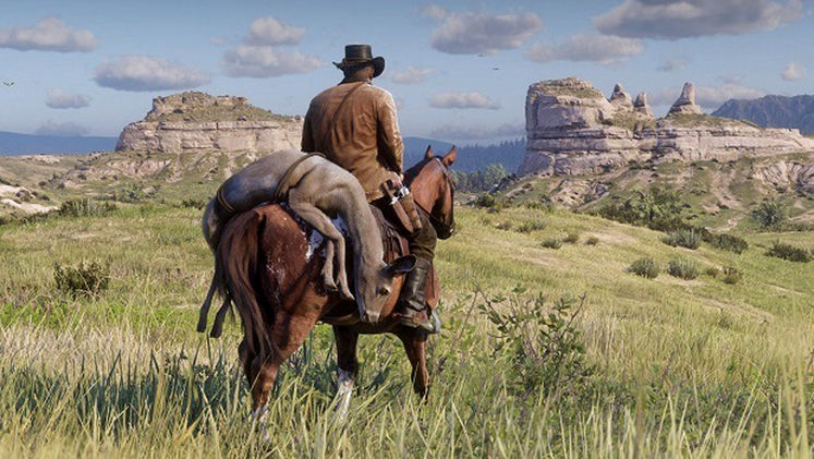 Red Dead Redemption 2 Skip Intro - how to skip Chapter 1 entirely