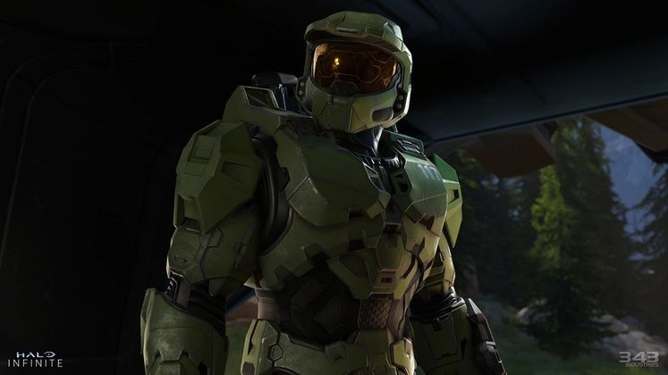 343 Industries Provides Context on Halo Infinite Graphics, Aims for