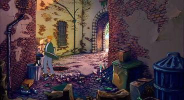 Rumour: Revolution Software to announce Broken Sword 5
