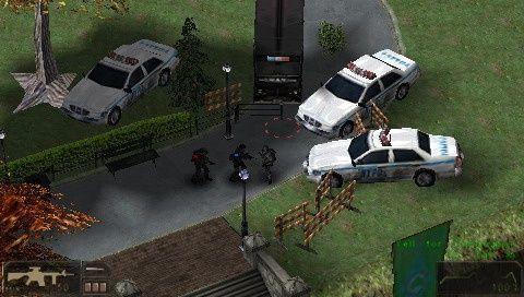 SWAT: Target Liberty review
