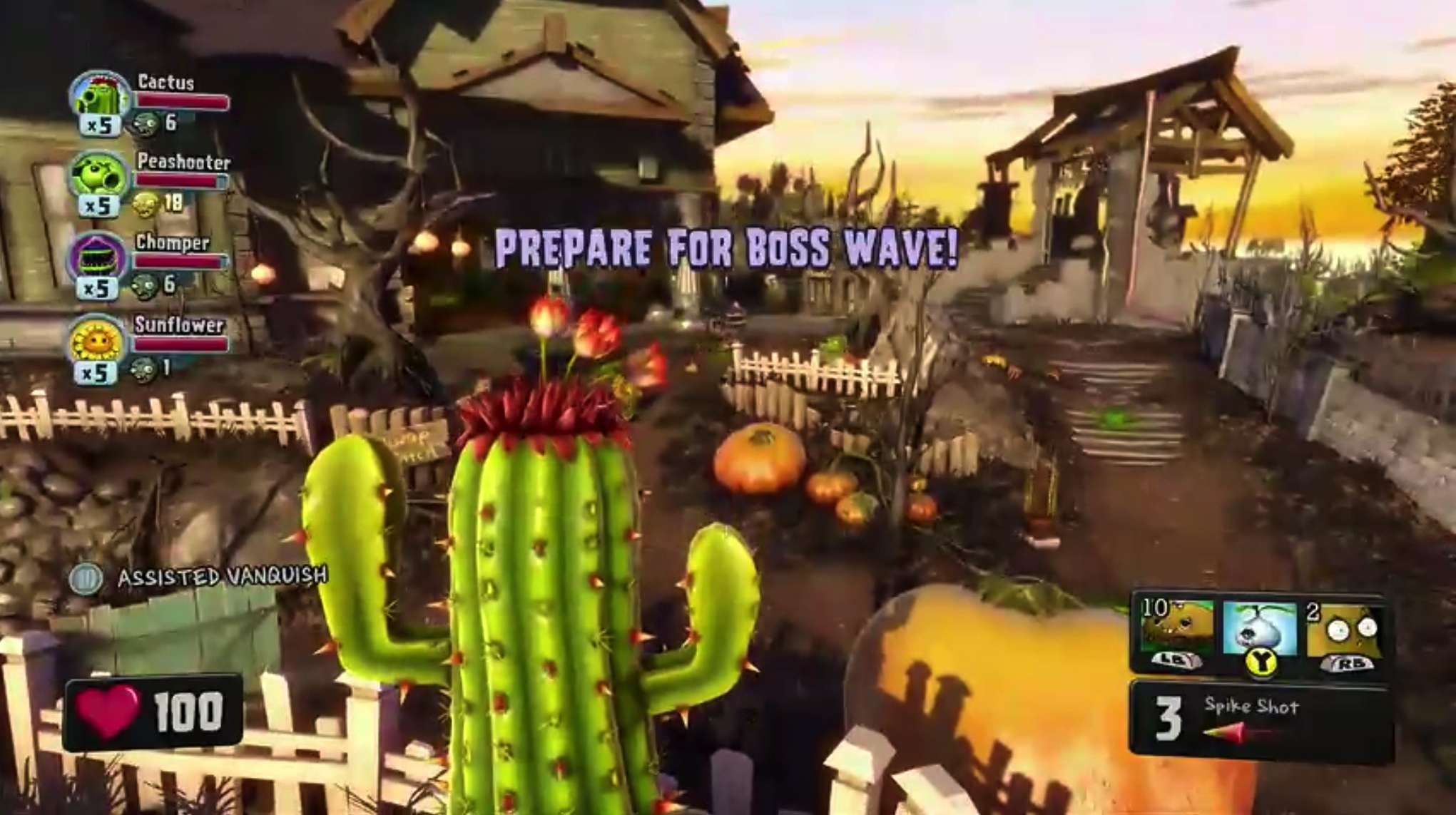 Plants vs. Zombies: Garden Warfare free for 72 hours on Origin \'Gam ...