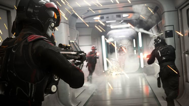 EA Is Reportedly Cracking Down On Battlefront II Forums, Devs Forbidden From Talking