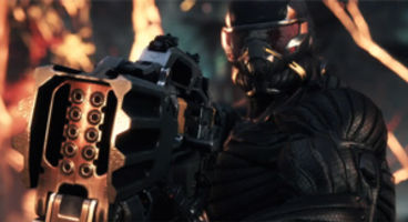 Crytek to