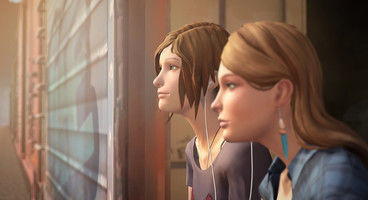 The Original Voice Actors for Life Is Strange are Returning For One Last Episode