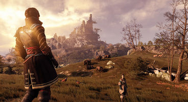 The Best Greedfall Mods