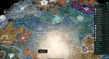 Paradox Has An Unannounced Non-Historical Grand Strategy Game in Development