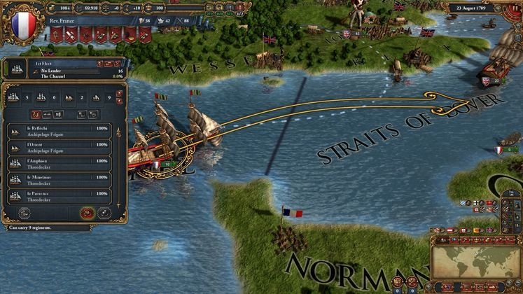 Paradox Hands-On Special: Master Class