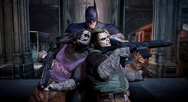 BAFTA videogame nominees revealed, Batman: Arkham City, LA Noire, FIFA 12 lead pack
