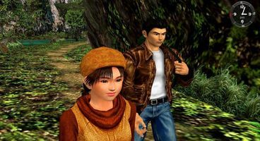 Shenmue I and II Coming to PS4, Xbox One and PC This Year