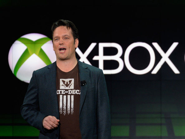 Phil Spencer explains lack of Windows PC games at E3 2014
