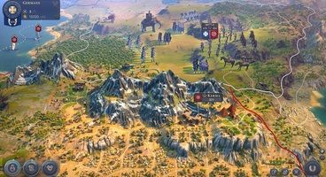 4x Strategy Game Humankind Is Amplitude Studios' First Attempt at Tackling History