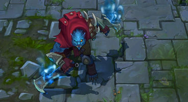 Riot pull Night Hunter Rengar from League of Legends, refund testers, recites poem