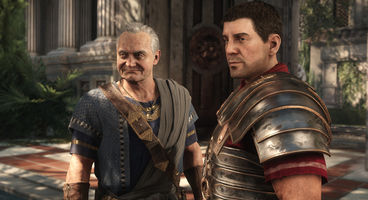 Crytek clarifies specifications for Ryse: Son of Rome on PC