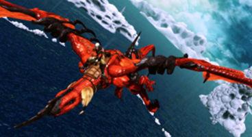 Xbox 360's 10th anniversary confirms Crimson Dragon