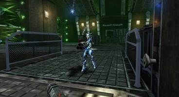 Scientists create Unreal Tournament-playing A.I that is indistinguishable from humans