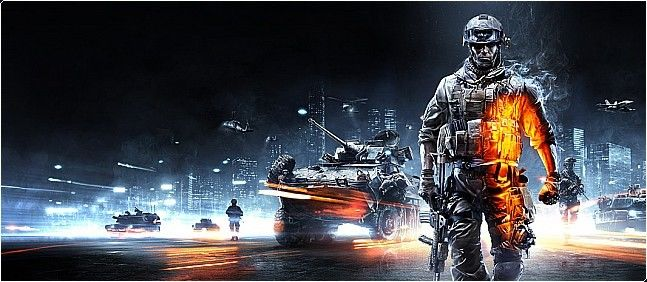 EA Origins preorder of Medal of Honor: Warfighter grants beta access to ... Battlefield 4?