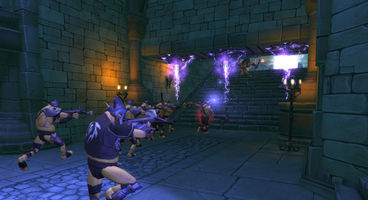 Orcs Must Die! DLC hits Xbox Live Marketplace in December