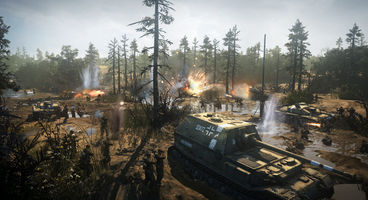 SEGA releases new DLC and updates for Company of Heroes franchise