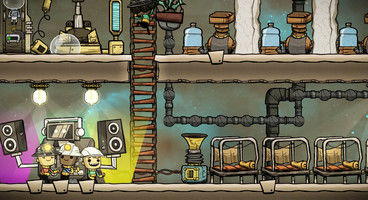 Oxygen Not Included Floral Scents