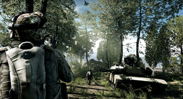 DICE: Battlefield 3 is 'mission accomplished' despite beta concerns