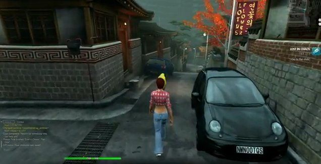Funcom releases full GDC 2012 presentation of The Secret World