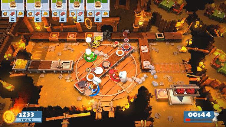 Overcooked! 2 Will Receive Some