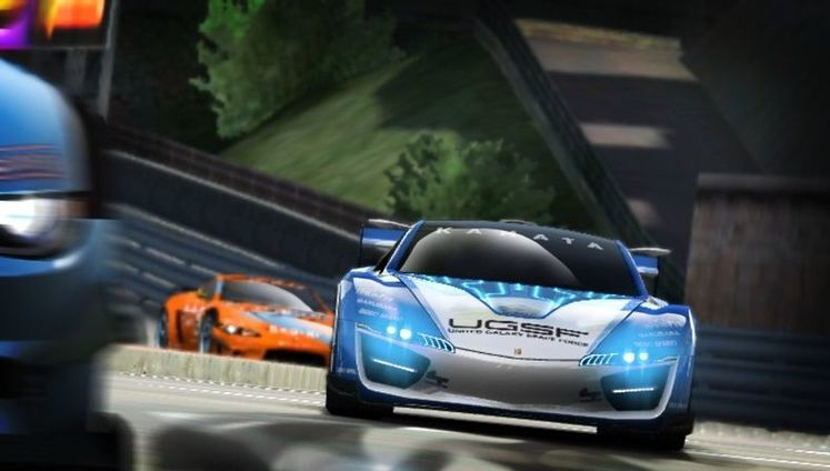 Ridge Racer Unbounded delayed, entering Retail on 30th March
