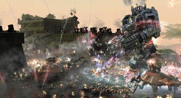 Gas Powered Games teases Supreme Commander 2 'DLC units'