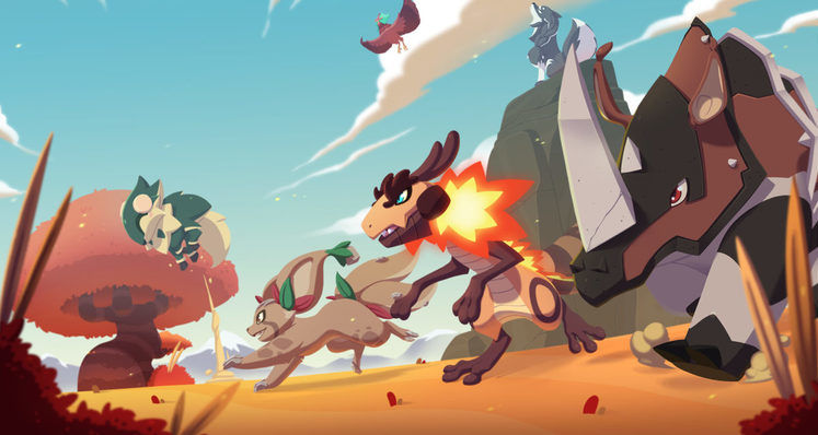 Temtem Patch Notes - 0.6.3 Update Released